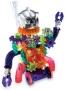 Világító robot